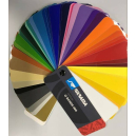 Farbfächer Ritrama O-400