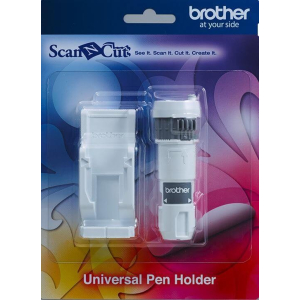 Brother ScanNCut Universal-Stiftehalter