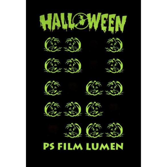 P.S. FILM LUMEN Nachtleuchtend