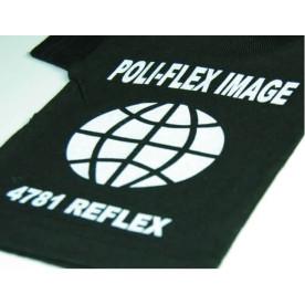 POLI-FLEX 4781 REFLEX SILVER