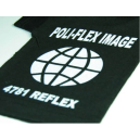 POLI-FLEX 4781 Reflex Silver 50cm x 100cm