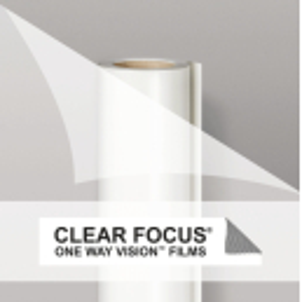 Laminierfolie CurvaLam Clear Focus Breite: 68.5 cm
